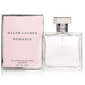 NWT Ralph Lauren Romance 3.4 oz